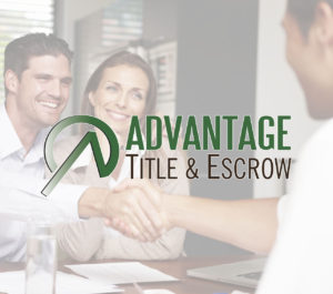 A young couple shaking their financial advisor's hand upon signing the lease agreement