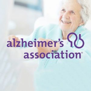 alzheimers fixed logo with glow